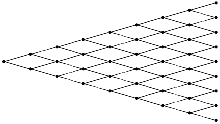 Binomial Lattice